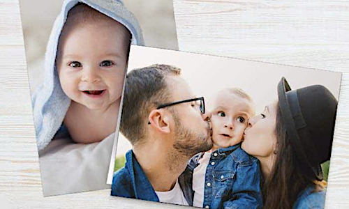 FREE 8×10 Photo Print (In-Store Pickup) — Coupon Pro