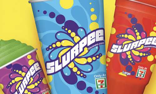 FREE Slurpee Any Day in July — Coupon Pro