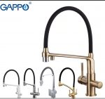 Kitchen Water Tap Faucet Deal
