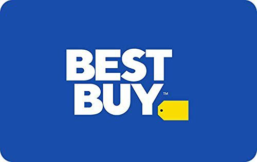 BestBuy eGift card