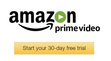 Amazon Prime Video Free Trial